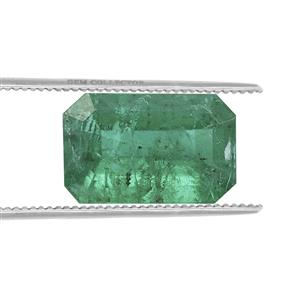 Ethiopian Emerald Loose stone  0.33ct