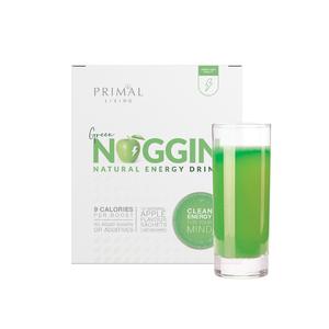 Noggin Natural Energy Drink (Apple Flavour)