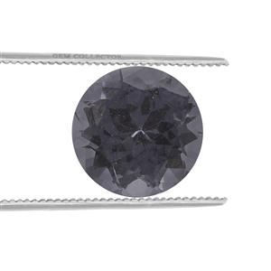 Mahenge Purple Spinel GC loose stone  0.47ct