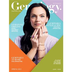 Gemology by Gemporia Magazine - Issue 19 - Spring 2021 - Web Version