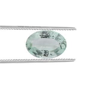 Siberian Emerald Loose stone  0.40ct