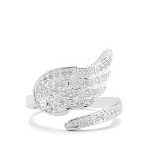 0.53ct Ratanakiri Zircon Sterling Silver Ring