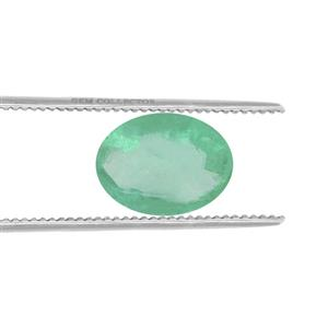 Colombian Emerald Loose stone 0.18ct