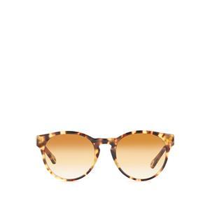 Chloe Havana Tortoiseshell Frame Sunglasses