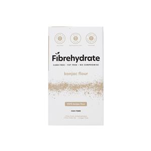 Fibrehydrate Konjac Flour