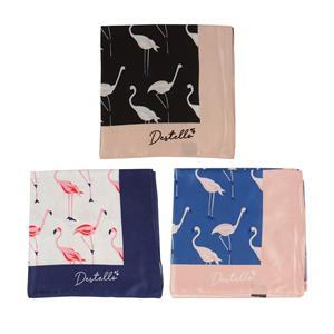 The Flamingo Destello Scarf (Choice of 3 Colours)