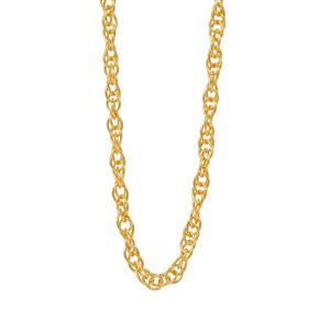 "20"" Midas Classico Sliding Prince Of Wales Chain 1.44g"