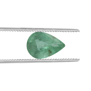 Colombian Emerald Loose stone  0.55ct