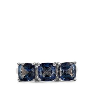 Hope Topaz Ring in Sterling Silver 3.50cts