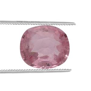 Padparadscha Sapphire Loose stone  0.7ct