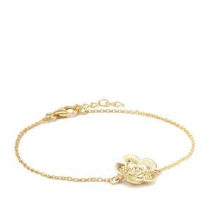 Midas Rose Bracelet