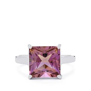 Anahi Ametrine Ring in Sterling Silver 4.59cts