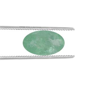 0.20ct Natural Siberian Emerald (N)