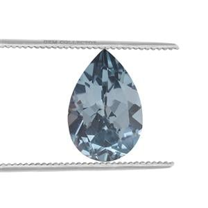 Versailles Topaz Loose stone  2.95cts