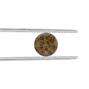 Fancy Diamond Loose stone  0.07ct