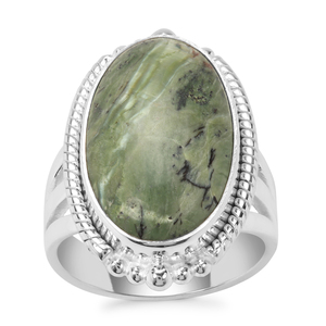 Chemin Opal Ring in Sterling Silver 9.50cts