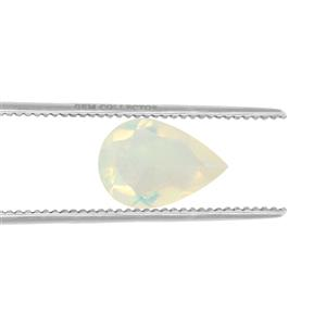 Ethiopian Opal Loose stone  0.80cts