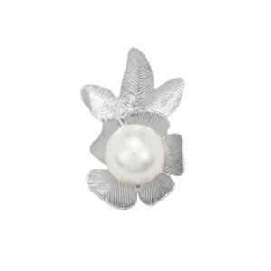 South Sea Cultured Pearl Sterling Silver Pendant (11mm)