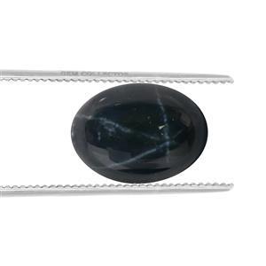 Blue Star Sapphire Loose stone  1.90cts