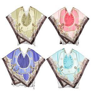 Destello Luxe Kaftan (Choice of 4 Color)