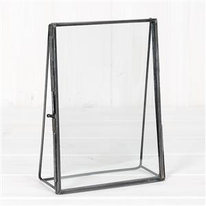 Small Photo Frame with Back Stand