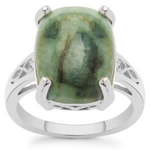 Santa Terezinha Ring in Sterling Silver 9.40cts