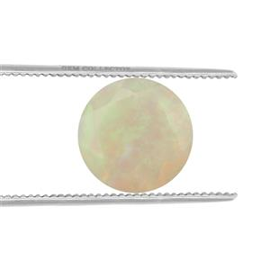 Ethiopian Opal Loose stone  1cts