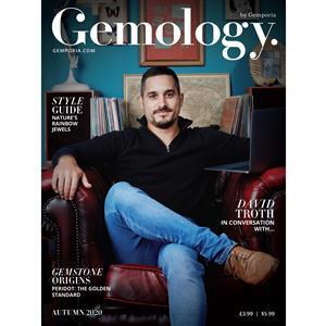 Gemology by Gemporia Magazine - Issue 17 - Autumn 2020 - Web Version