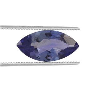 Tanzanite GC loose stone  2.20cts