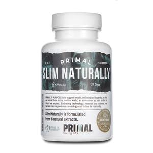 Slim Naturally Weight Loss Supplement