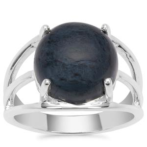 Russian Rhodusite Ring in Sterling Silver 7cts