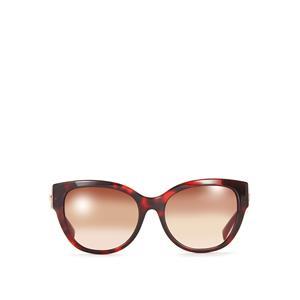 Versace Havana Brown Gradient Sunglasses