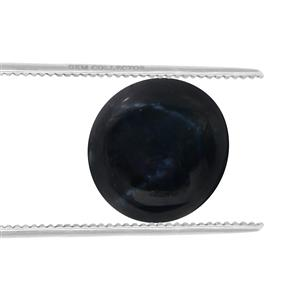 Blue Star Sapphire Loose stone  1.3cts