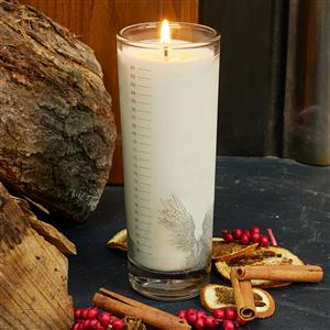 Christmas Angel Advent Candle