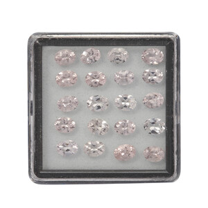 2.50ct Galileia Morganite Gem Box (IR)