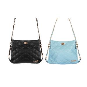 Destello City Chic quilted bag