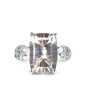 Cullinan Topaz Ring in Sterling Silver 8.35cts