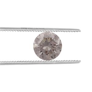 Fancy Diamond Loose stone  0.08ct