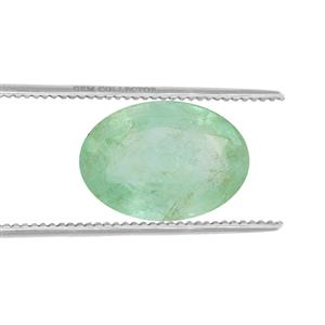 Colombian Emerald Loose stone  1.02cts