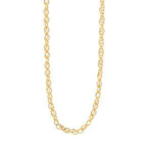 "30"" Midas Tempo Loose Rope Chain 1.35g"