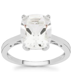 Cullinan Topaz Ring in Sterling Silver 4.65cts