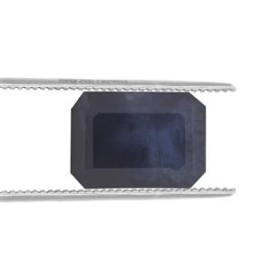 Ethiopian Blue Sapphire Loose stone  0.98cts