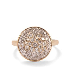 3/4ct Diamond 18K Gold Tomas Rae Ring