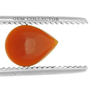 Fire Opal GC loose stone