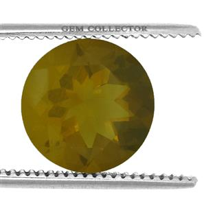 4.15ct Honey American Fire Opal (N)