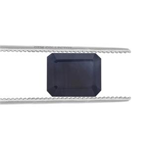 Ethiopian Blue Sapphire Loose stone  1.60cts