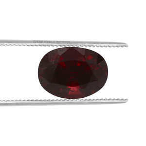 Burmese Red Spinel Loose stone  1.34cts
