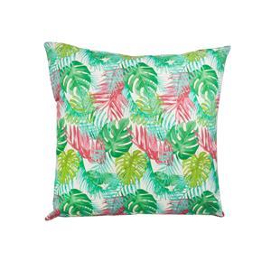 Tropical Multi Colour Outdoor Cushion
