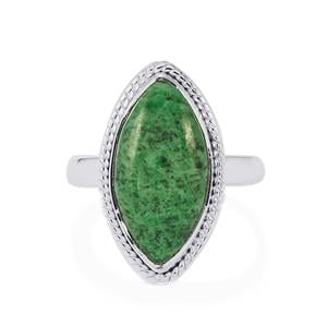 8.75ct Maw Sit Sit Sterling Silver Aryonna Ring
