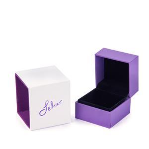 Glenn Lehrer Ring Box
